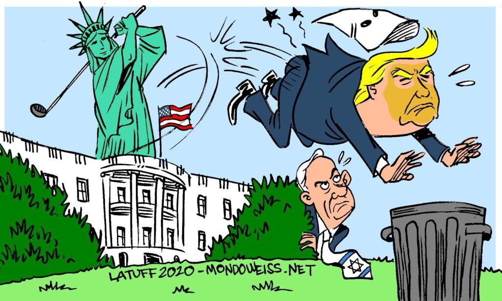 Joe-Biden-won-Trump-defeated-Israel-Netanyahu-Mondoweiss-Latuff-1024×614