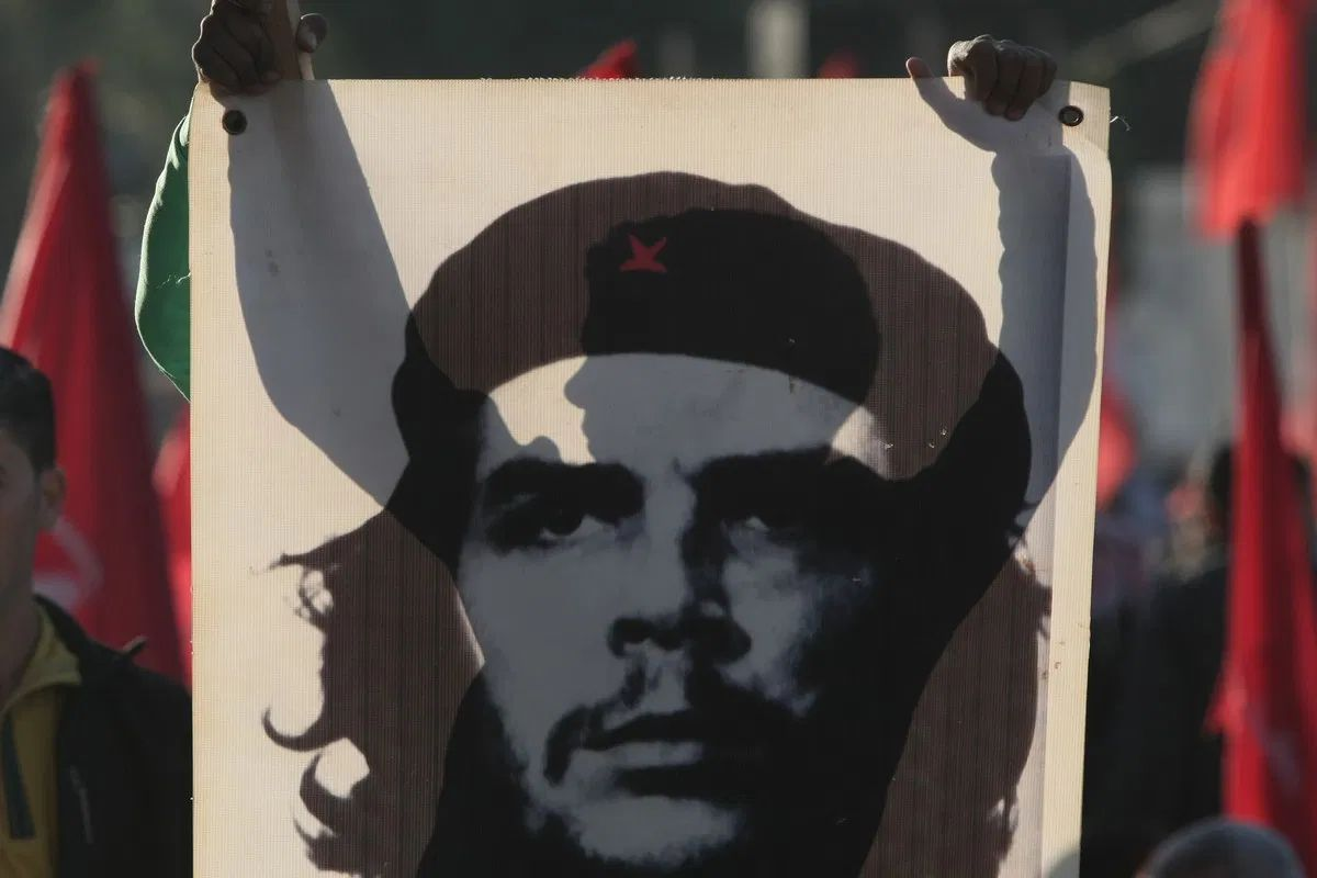Guevara-of-Gaza
