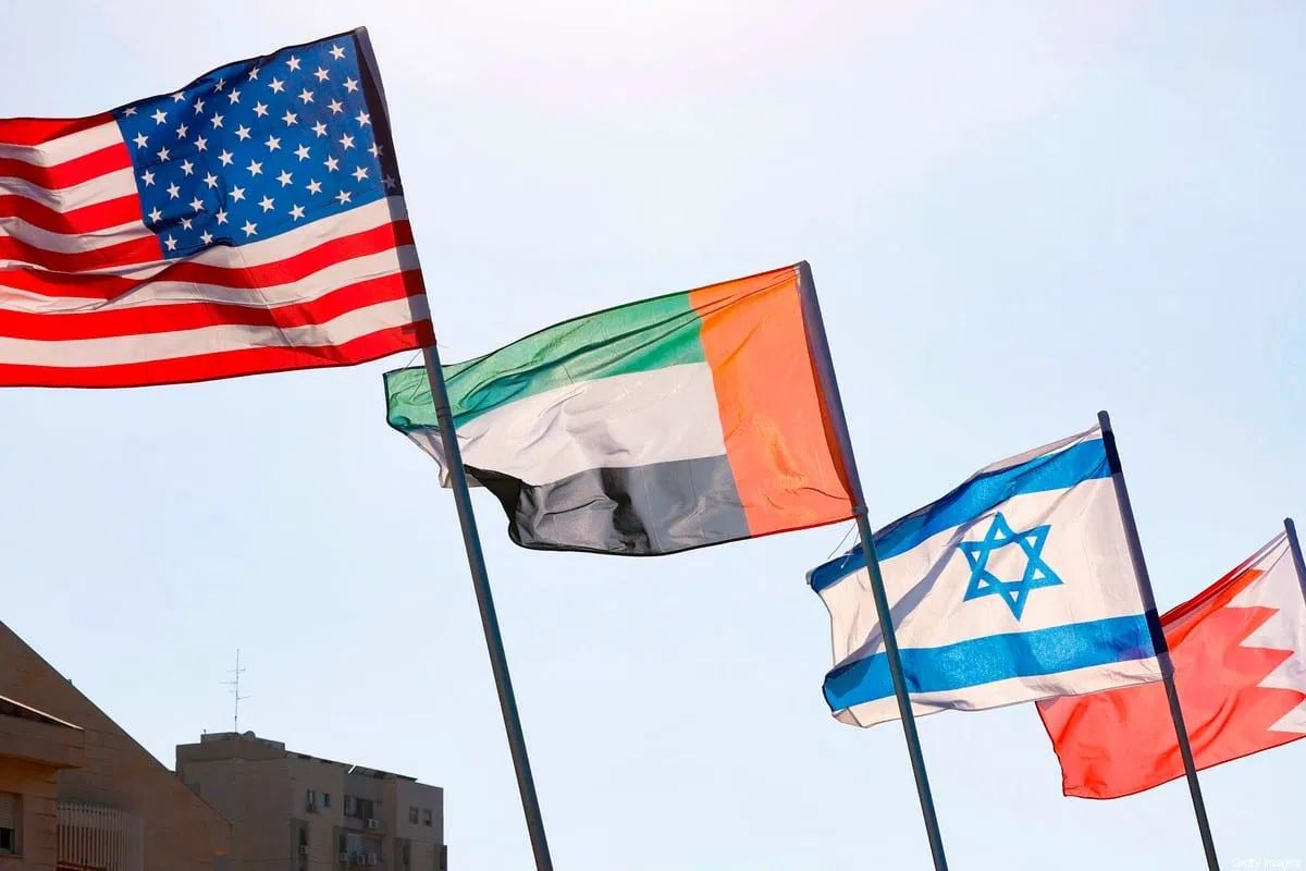 UAE Israelduplicate