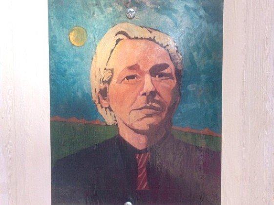 assange image