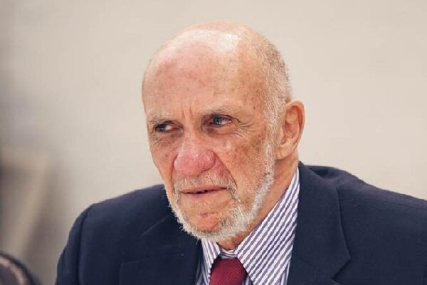 Richard FalkQuds