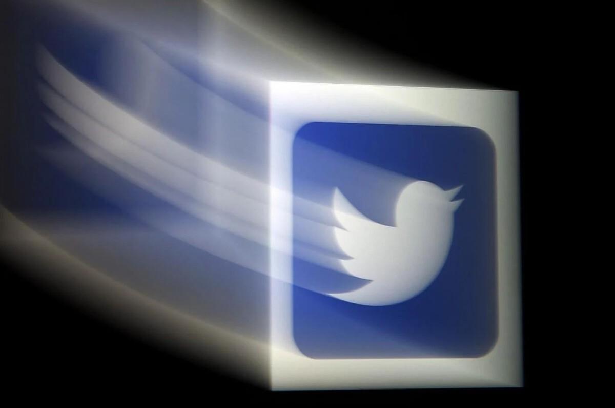twitter logo afp