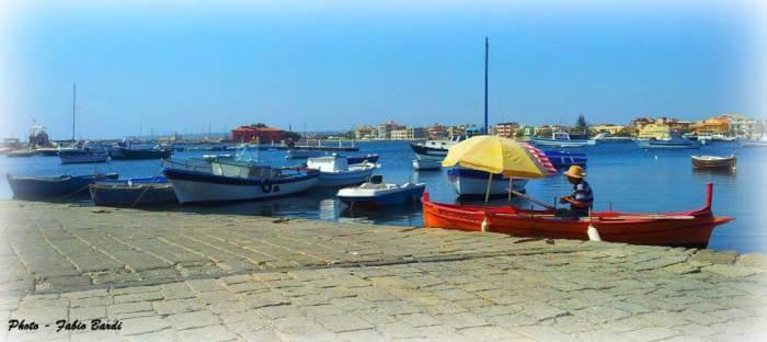 Порт Марзамеми