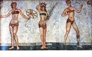 Mosaici Villa Romana del Casale_5223597353