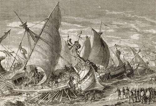 Сицилийская история и география