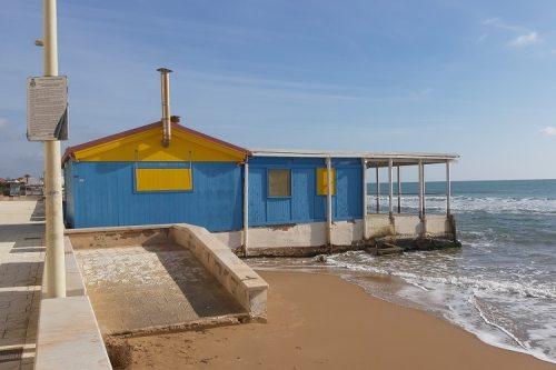 プンタセッカ(Punta Secca)