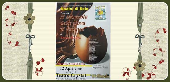 Siciliando …a teatro (12/04/2017)