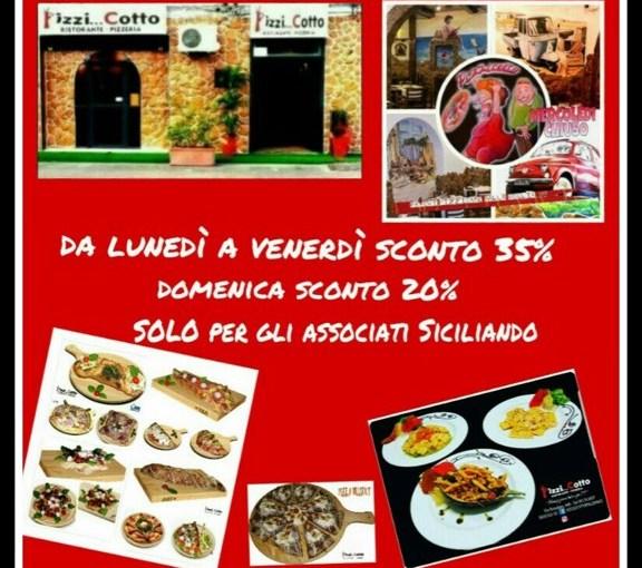 Ristorante pizzeria Pizzicotto