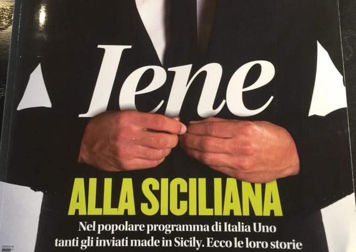 """Rassegna stampa, """"Siciliando dal reale al virtuale"""""""
