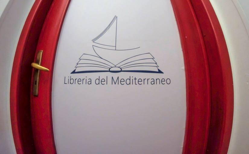 Inaugurata a Palermo la libreria del Mediterraneo
