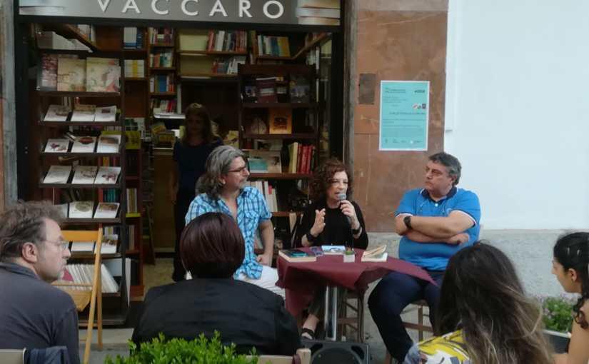 Palermo: Botteghe letterarie, la via dei Librai dell'associazione Cassaro Alto