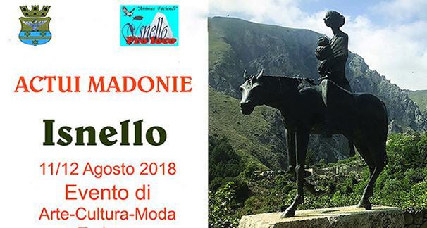 Gli appuntamenti di Siciliando: ACTU-I Madonie, ad Isnello fra stelle e stalattiti, antichi ricami e moda, storia e innovazione