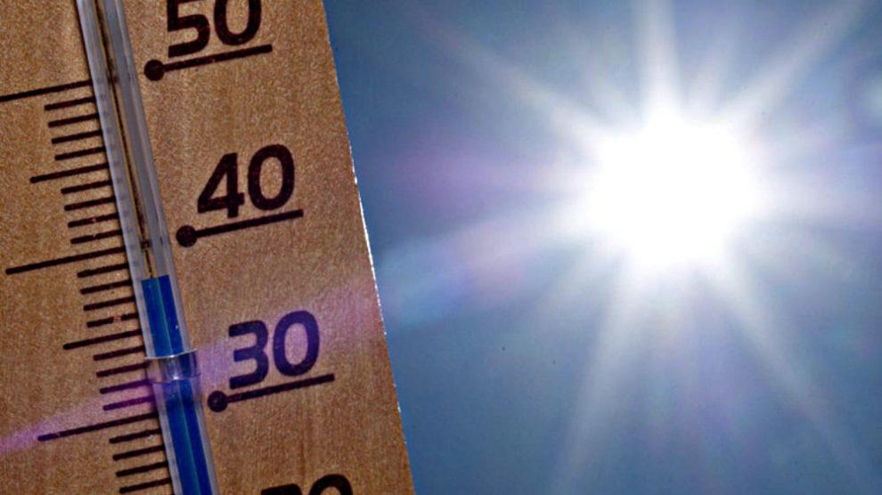 Caldo record in Sicilia: settimana rovente con punte di 42° -