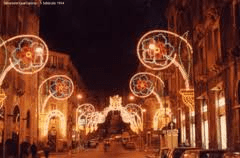 street illumination