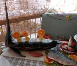 SicilianHousewife - swordfish