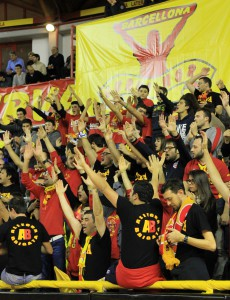 Basket Sigma Barcellona