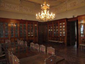 Biblioteca-Prefettura