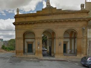 Cimitero Caltanissetta