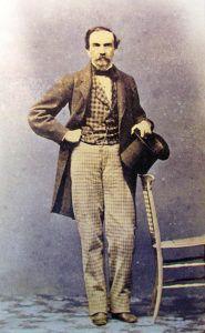 Enrico Pirajno di Mandralisca