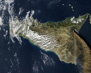 Sicilia Protezione civile