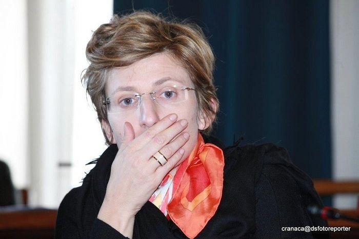 L'ex assessore Michela Stancheris