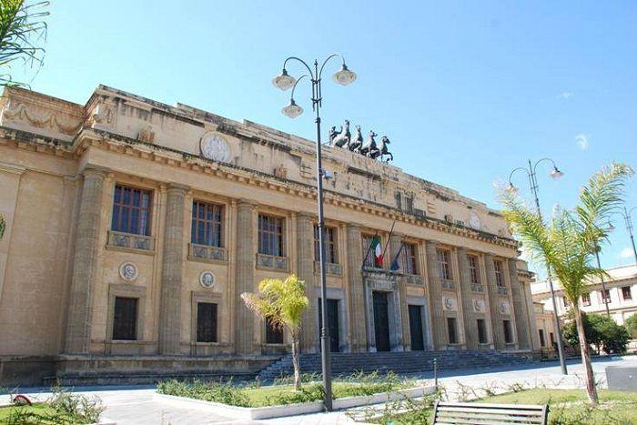 Tribunale Messina