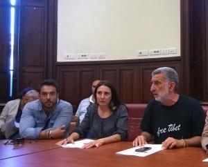 Zuccarello, Panarello, Accorinti