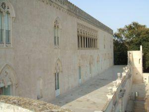Castello Donnafugata Ragusa