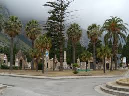 Cimitero dei Rotoli Palermo