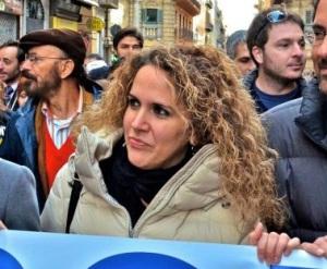 Claudia La Rocca, parlamentare Movimento 5 Stelle all'ARS