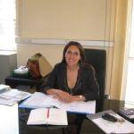 L'assessore Patrizia Panarello