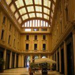 #Messina. Conferenza stampa sulla valorizzazione della Galleria V. Emanuele