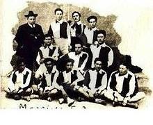 Messina Calcio 1910