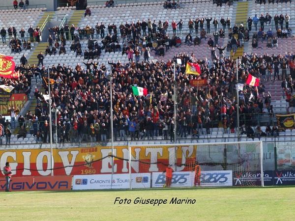 ACR Messina tifosi 2