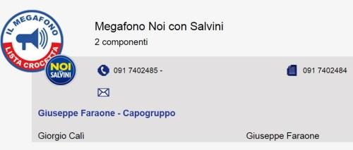 Crocetta-Salvini