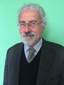 L'ingegnere Francesco Nicolosi Fazio, ideatore de La piazza delle Tre Culture
