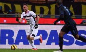 Palermo Inter 8-2-2015