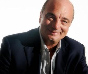 presidente della commissione Sanità dell'Ars Giuseppe Digiacomo, deputato PD all'Assemblea regionale siciliana