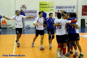 Elettrosud Volley Brolo