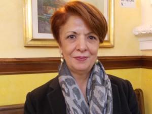 L'onorevole PD Maria Greco