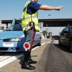 #Barcellona. Incidente in autostrada, un ferito