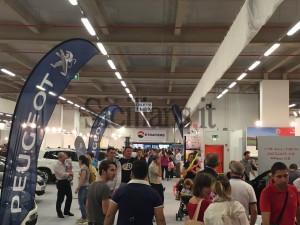 19esimo salone auto Catania