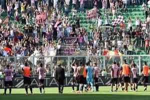 Palermo Calcio 10-5-2015