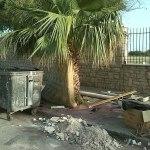 #Trapani. Amianto abbandonato in città, partono le bonifiche
