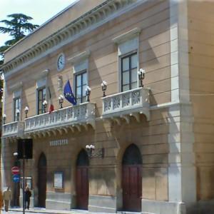 Municipio-Petralia Sottana