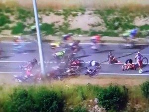 Tour de France 6-7-2015