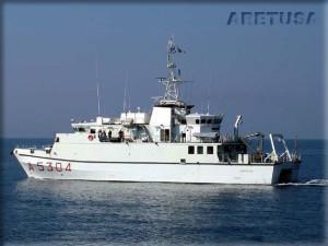 nave_Marina_Militare_aretusa