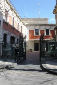 Questura Messina 5