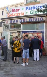 Bar del Bivio Palermo