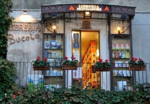 Libreria Bucolo Taormina